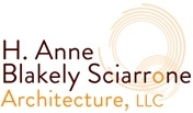 Anne Sciarrone Architecture